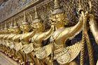 Thailand Bangkok / Wat Poh