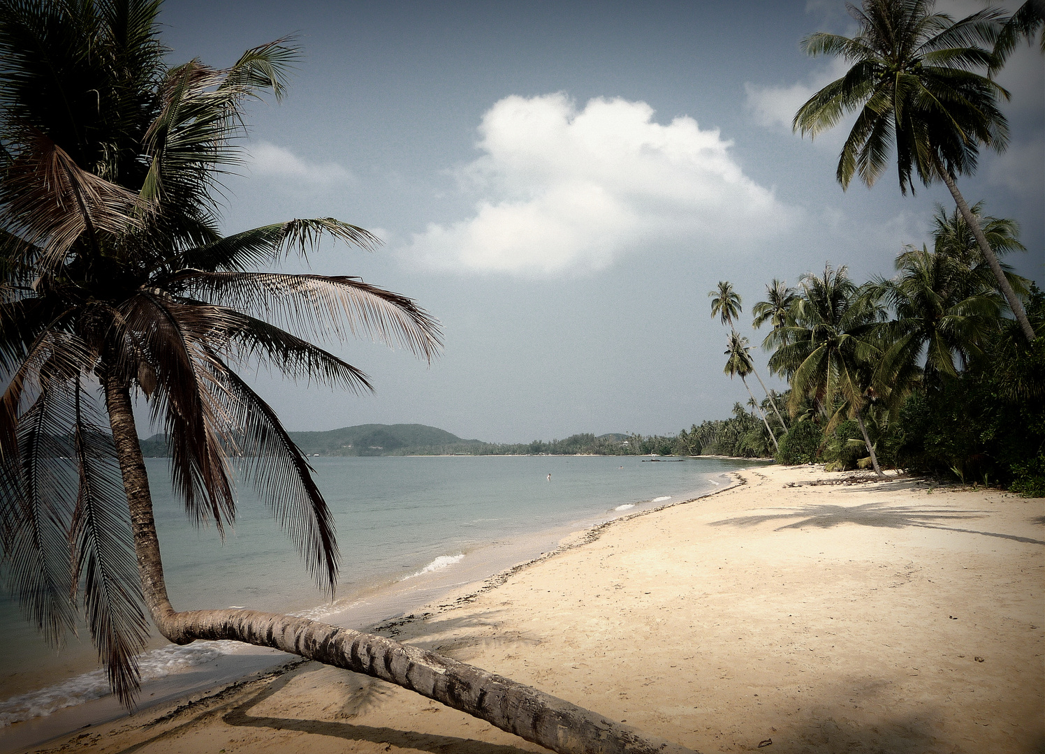 "Thailand - ""Beachfeeling"""