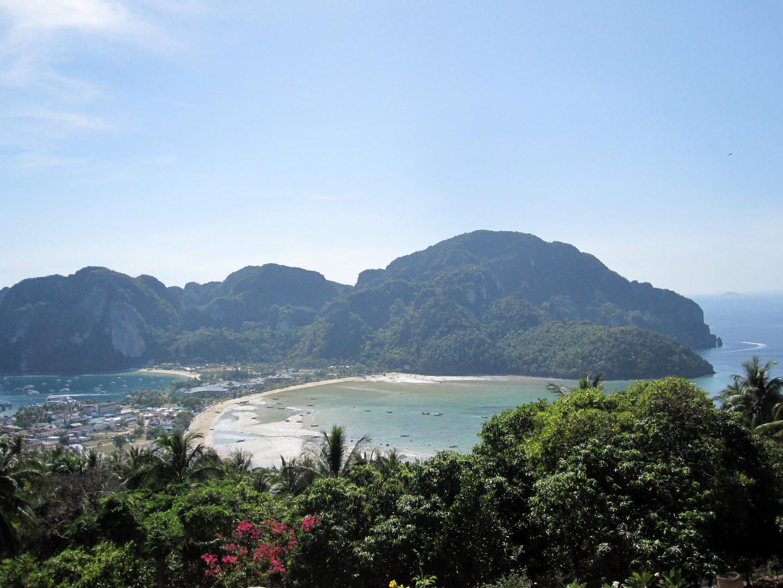 Thailand , Ko Phi Phi