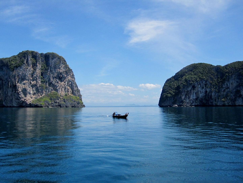 Thailand , Krabi