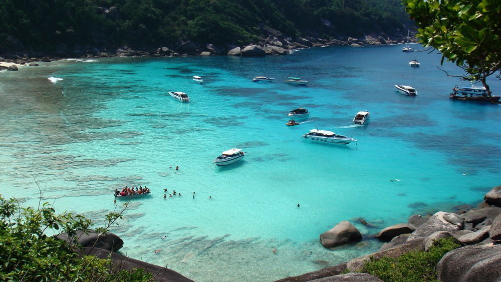 Thailand -Paradise Koh Samui Island
