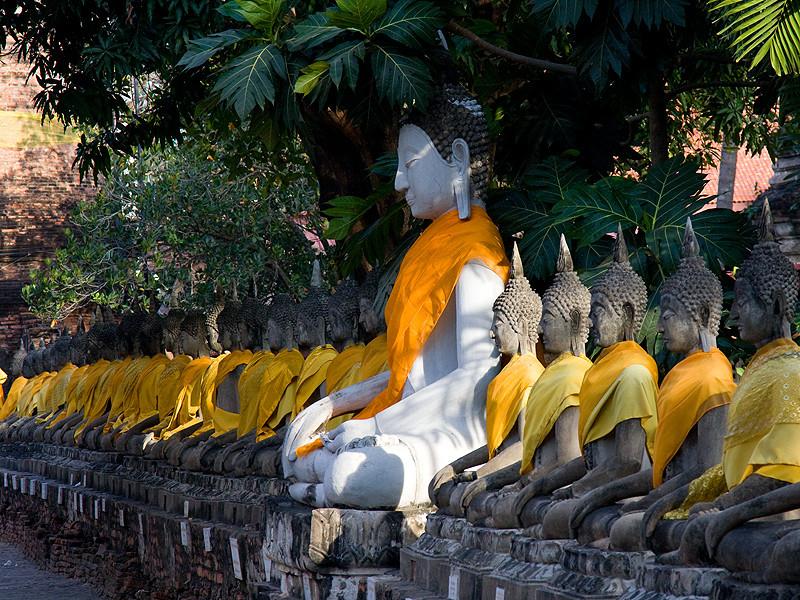 Thailand – ReiseSkizzen 11