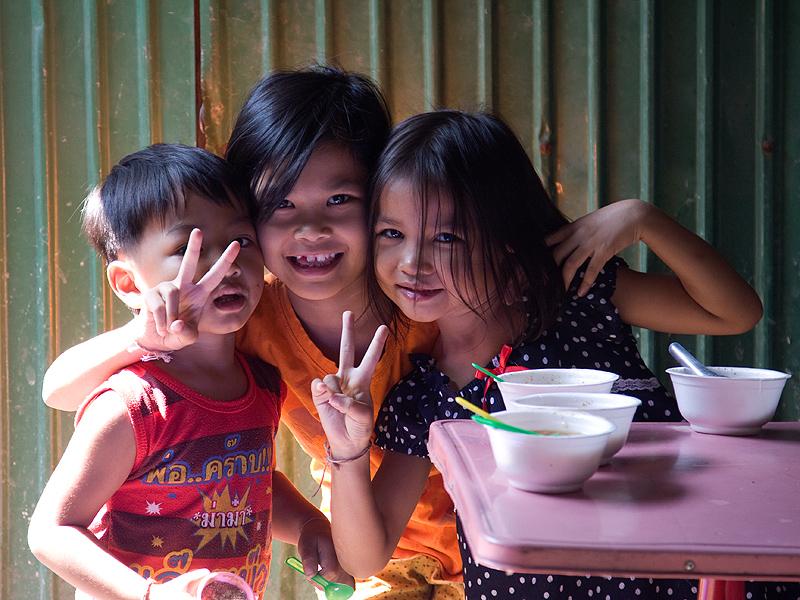 Thailand – ReiseSkizzen 13