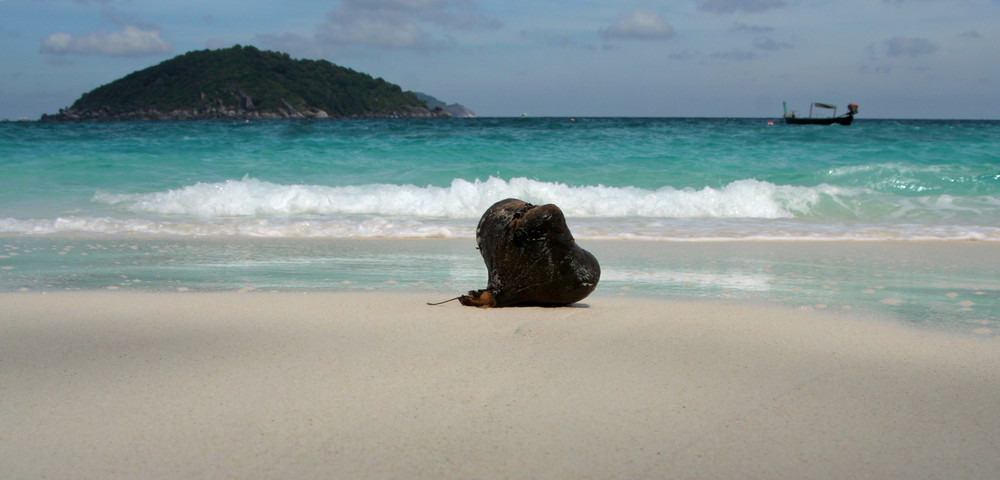 Thailand, Similan Islands
