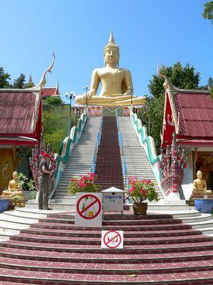 Thailand und seine Kultur