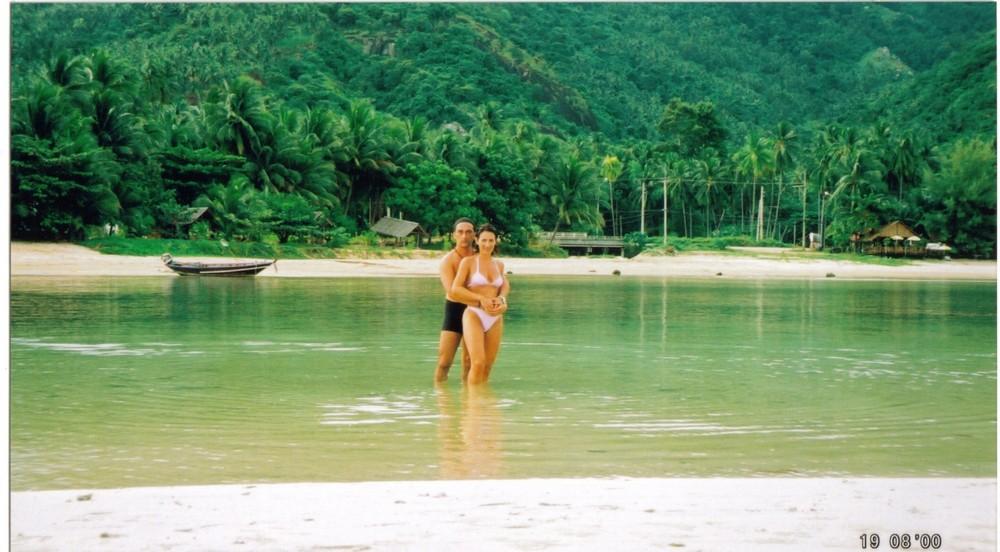 Thailandia Samui