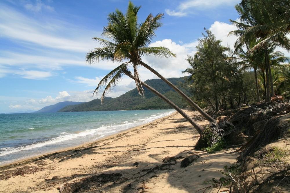 Thala Beach, Port Douglas