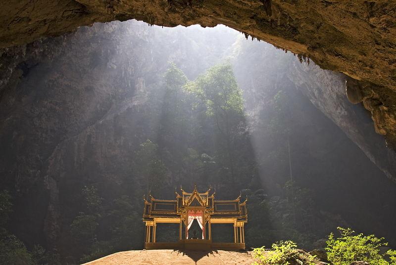 hoehle thailand