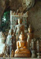 Tham Thing (Höhle der 1000 Buddhas)