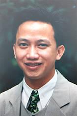 Thanh Phong Nguyen