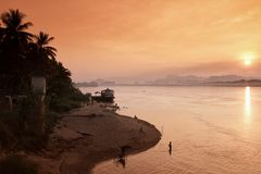 Thanlwin River ~ Hpa'An