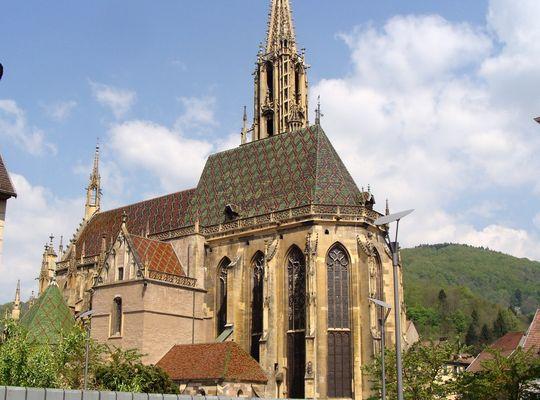 Thann, (Alsace)..02