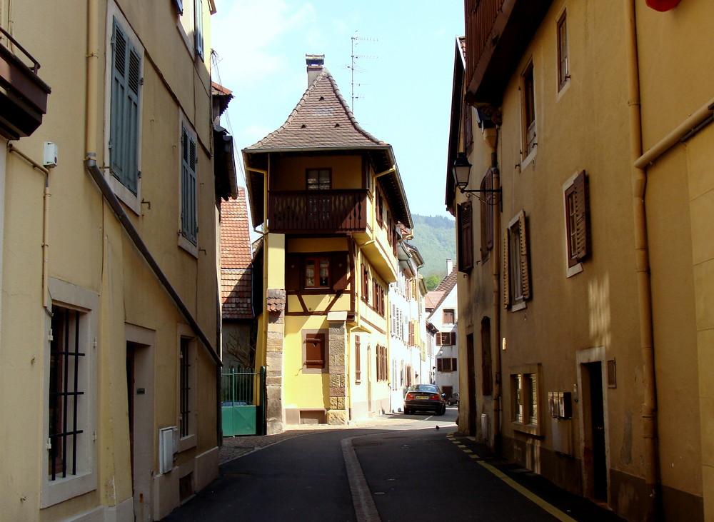Thann, (Alsace)..03