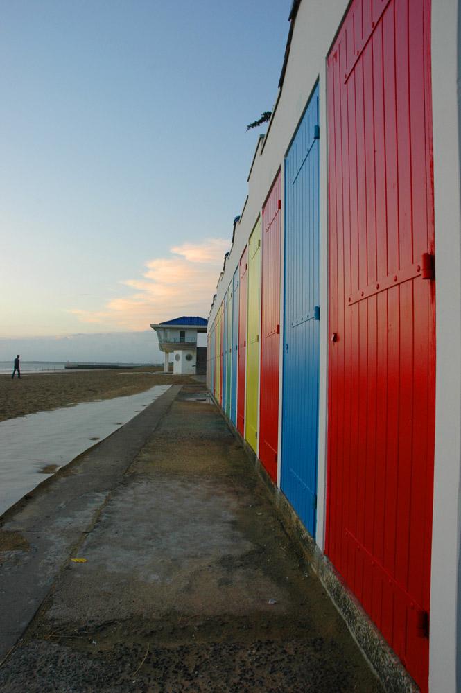 Tharon plage