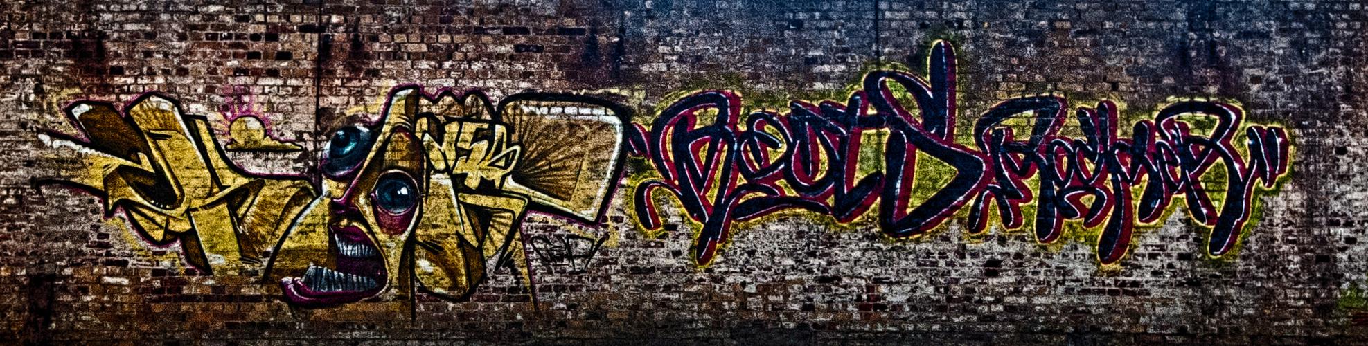 Thats a Graffity
