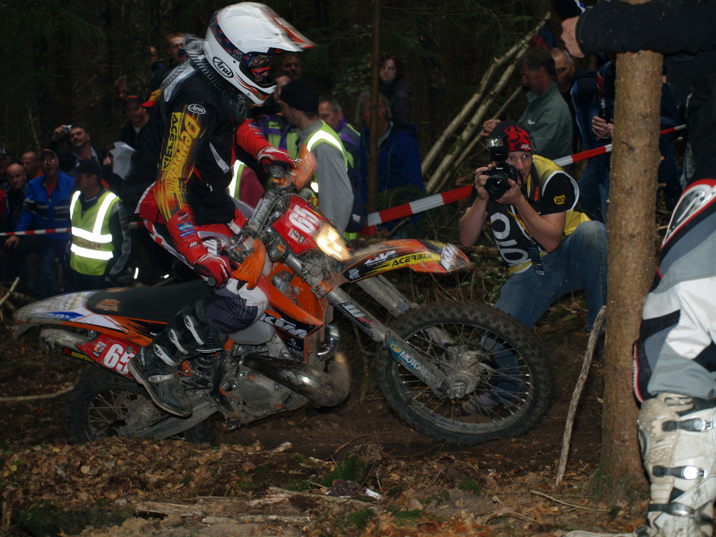 that´s my home race