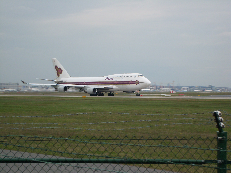 Thay Airways