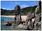 The Abel Tasman Rock !