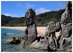 The Abel Tasman Rock !