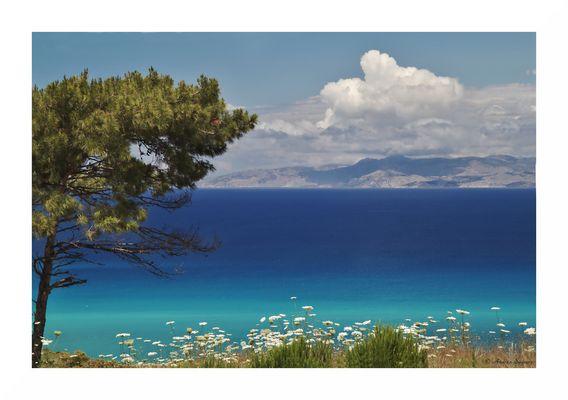 The Aegean Sea