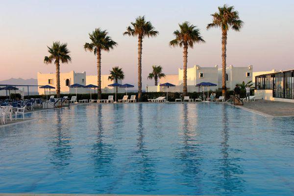 The Aeolos Beach Hotel - KOS
