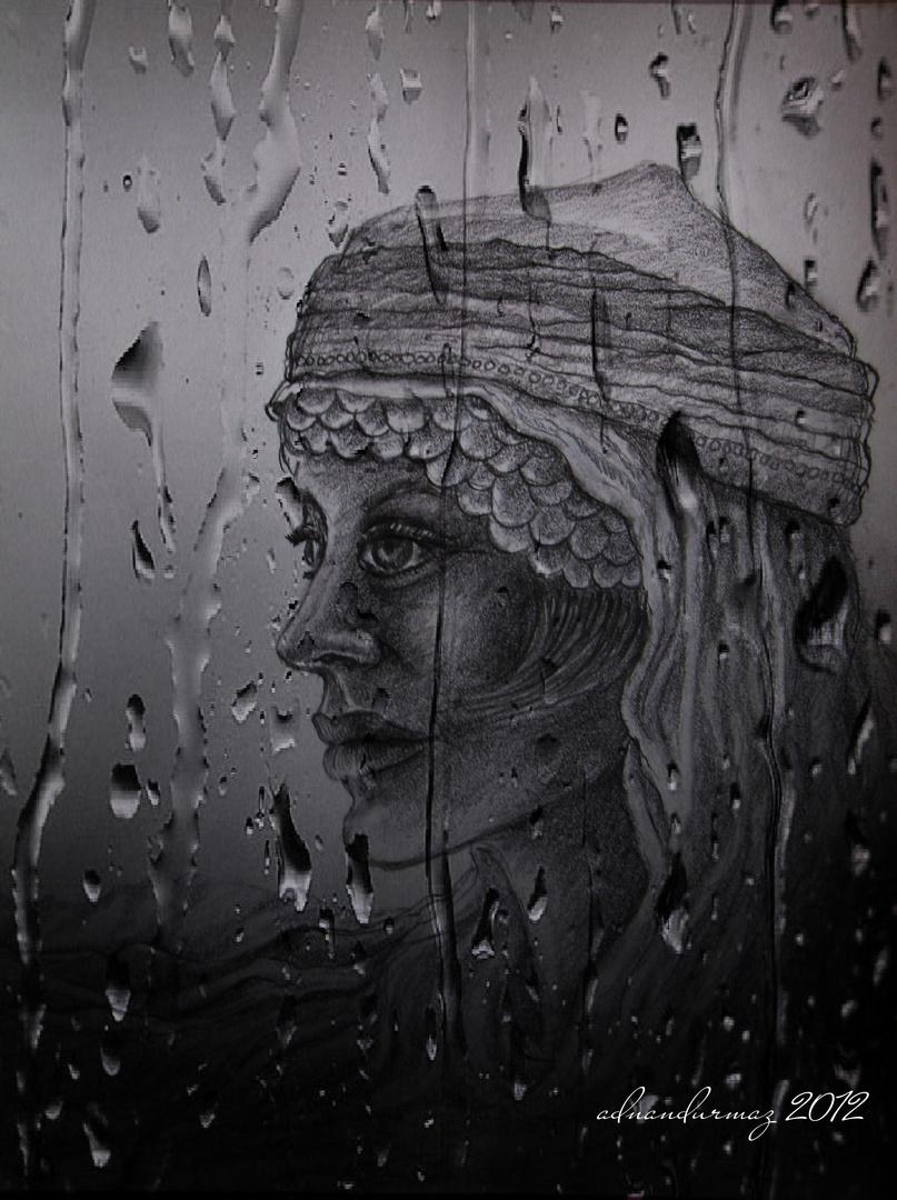 THE ANATOLIAN WOMAN