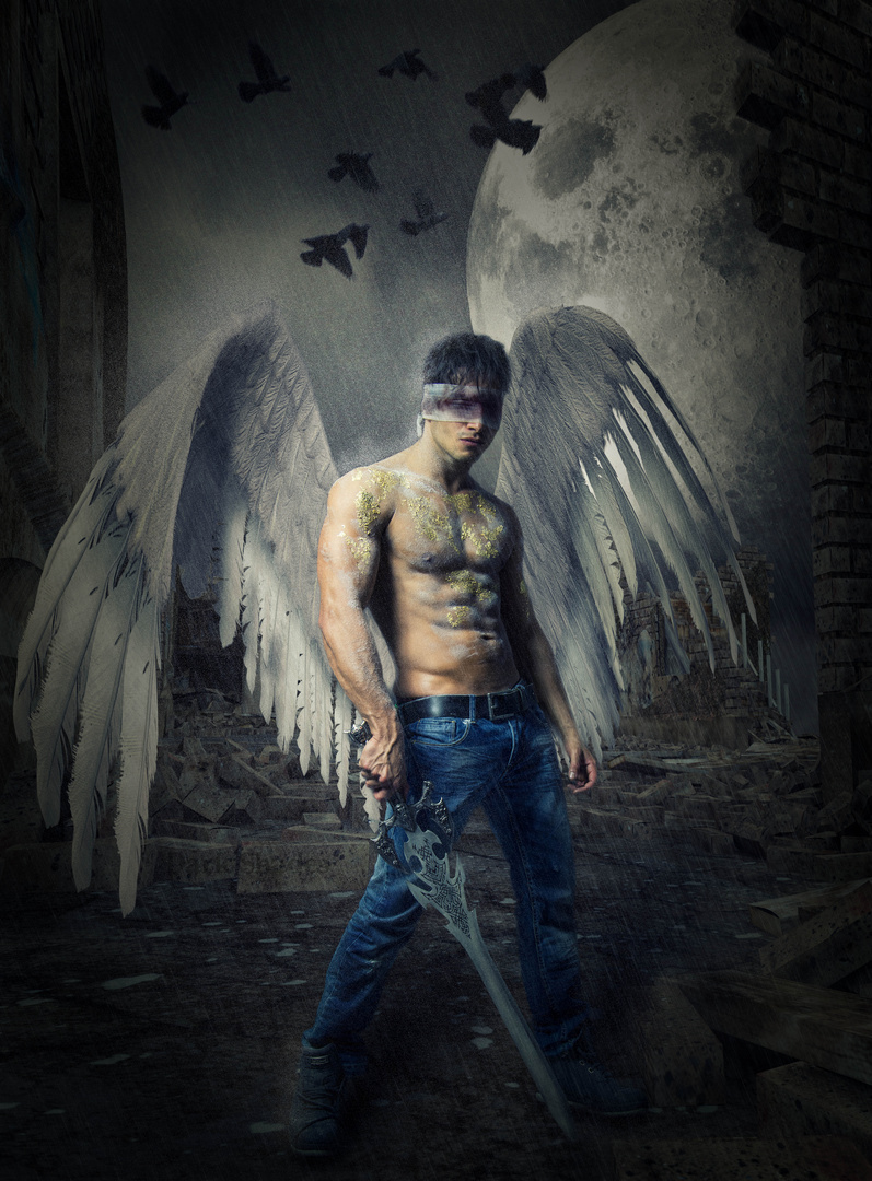 ~ the archangel ~