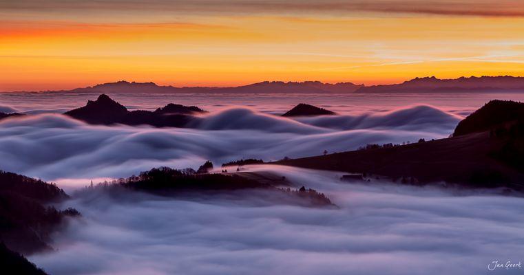 The Art of Fog