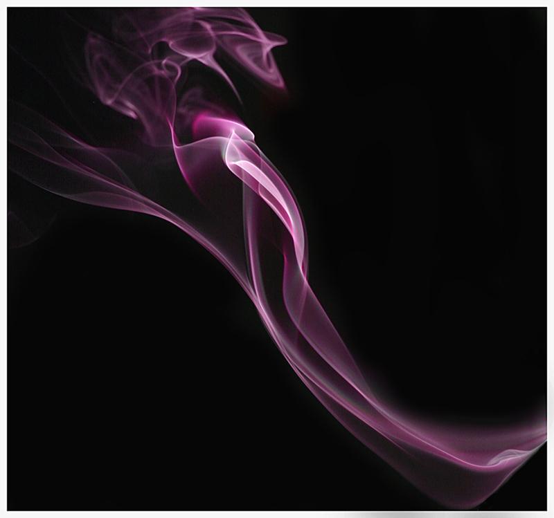 the art of smoke