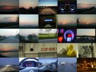 The art of speeding - meditation at 200km/h