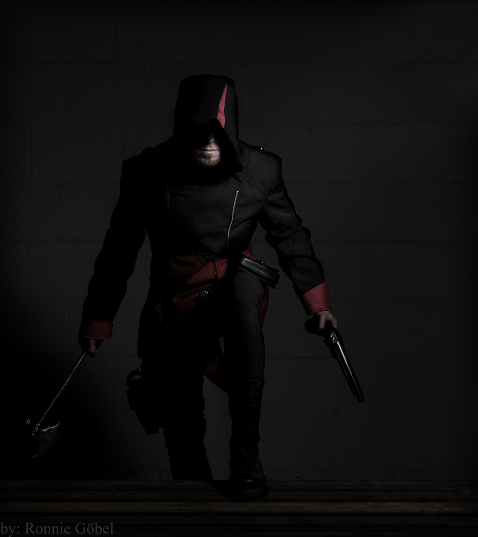 ~ The Assassin ~