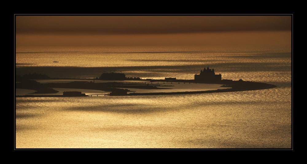 The Atlantis
