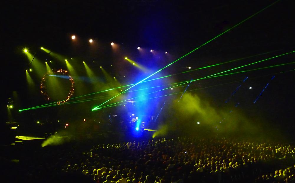The Australian Pink Floyd Show 2