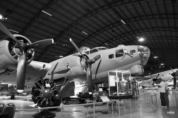The B-17