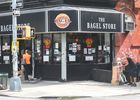The Bagel Store - Bedford Ave - Williamsburg