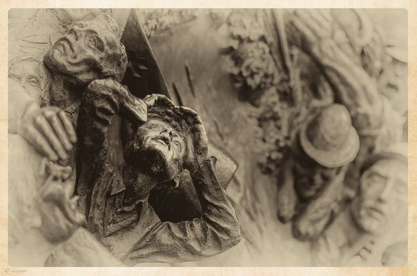 The Battle of Britain Memorial #1