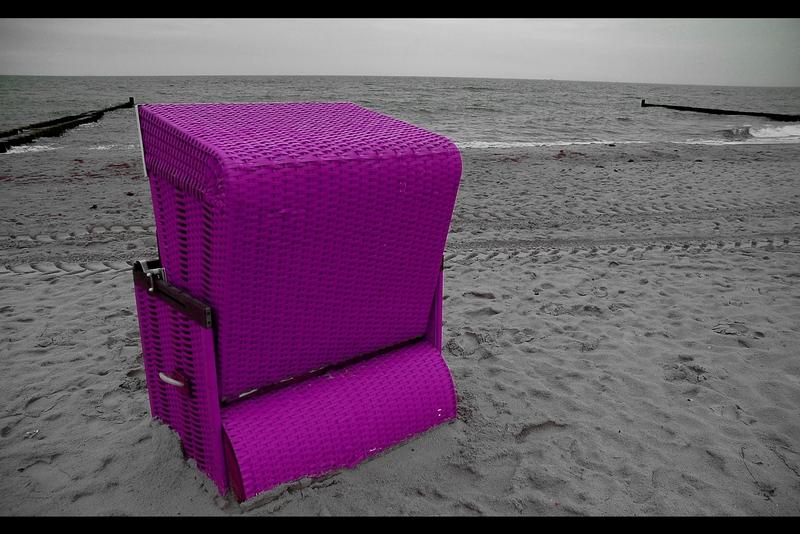 - The Beach Chair -