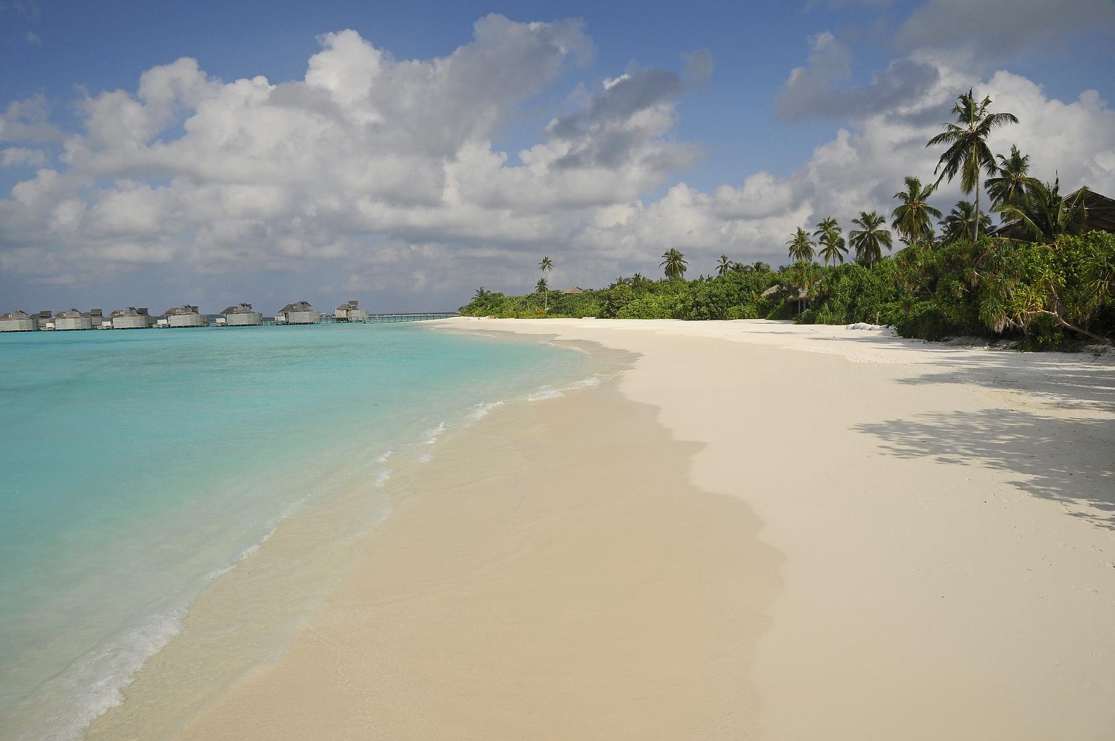 *#* THE BEACH *#*