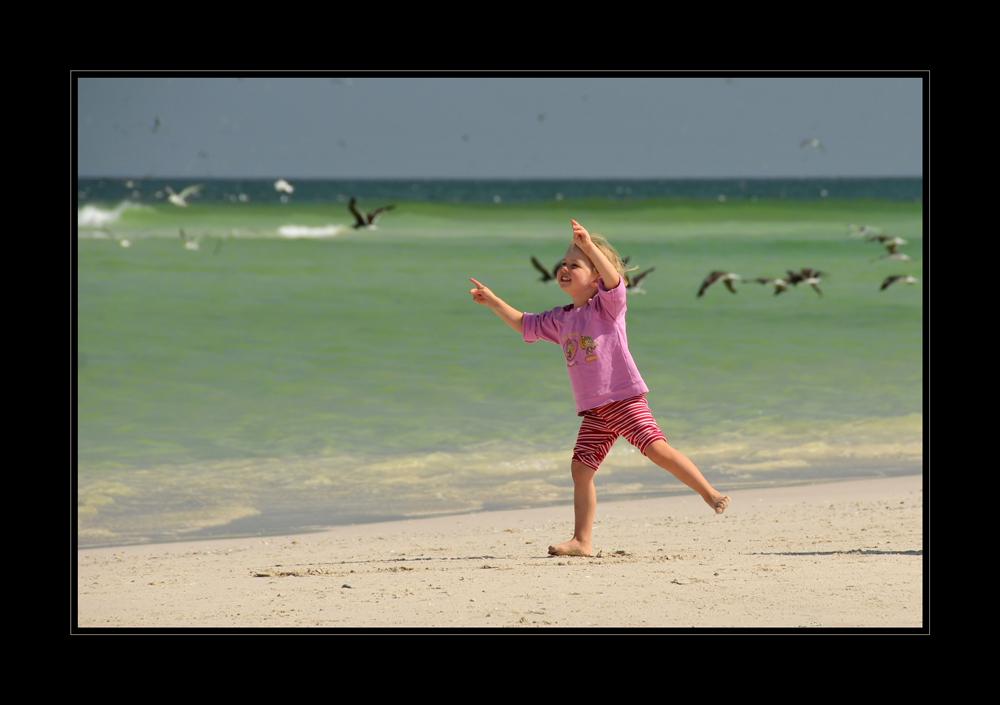 The Beachdance # 2
