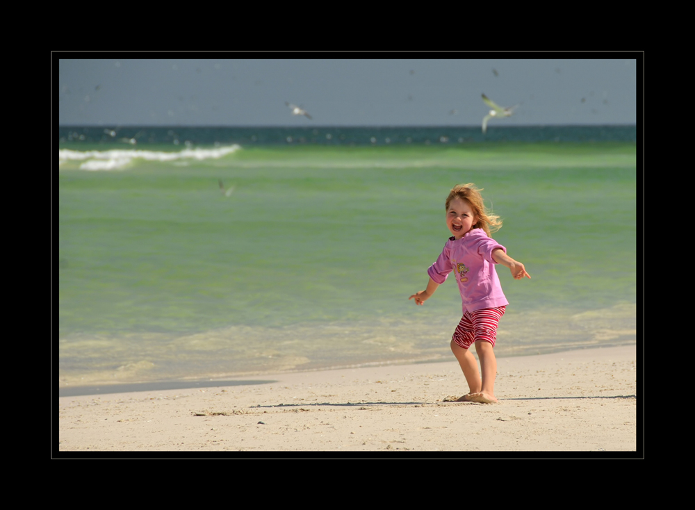 The Beachdance
