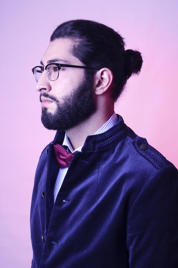 The Bearded