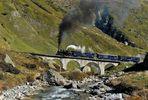 The beautiful Viadukt ....