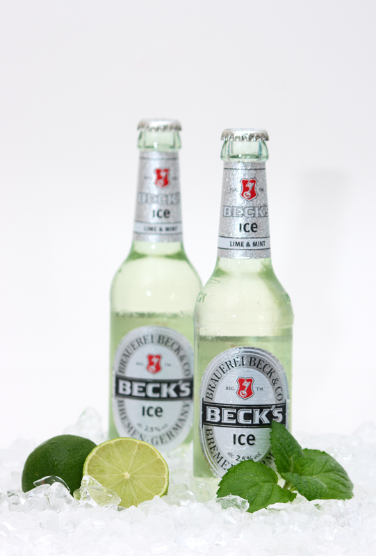 The Beck´s Experience (ICE)