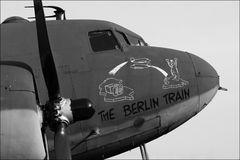THE BERLIN TRAIN