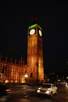 The Big Ben Theory