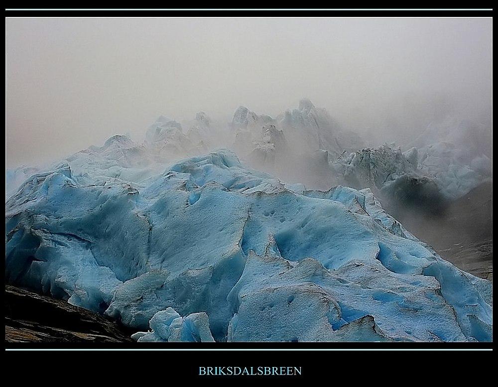 the big blue II