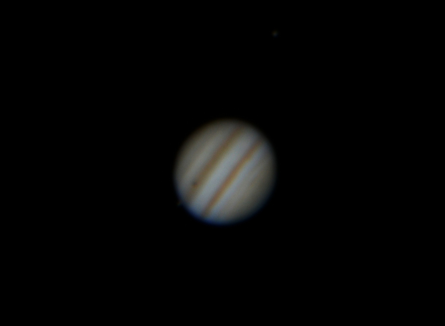 The Big Planet - Jupiter