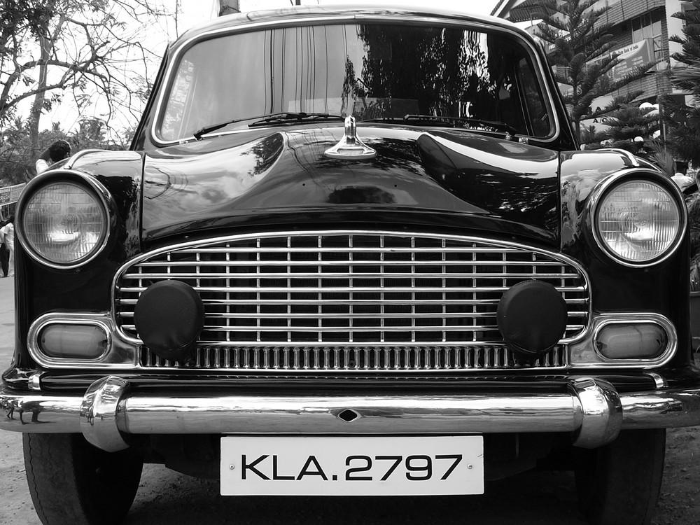 The Black Car Foto Immagini Fuoco E Fiamme Temi Foto Su