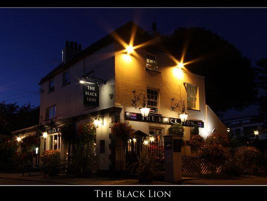 The Black Lion (2)