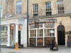 The Boater, Traditional Pub, Bath, Somerset, England